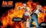 Girls Tekken  14