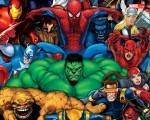 Marvel 3D