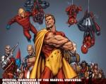 Marvel Alternate Universes