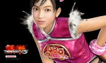Girls Tekken  42