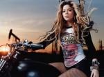Shakira Mebarak  25