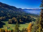 Valley Vista  Val di Funes  Italy