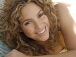 Shakira Mebarak  97
