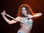 Shakira Mebarak  72