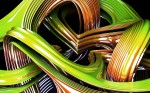 Abstract 3D Wallpaper  38