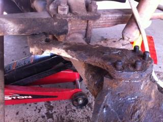 steering piece